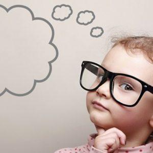 Pensar e Agir Como Criança