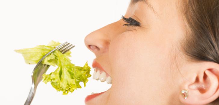 mastigar mais para comer menos