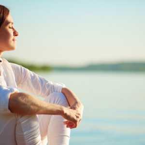 Curso Autoconhecimento pela Meditação: Inscrições Abertas